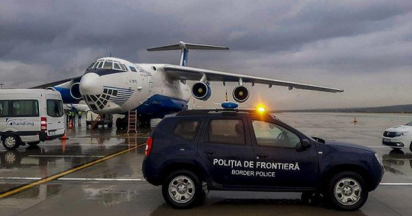 Situația la frontieră: 67 de persoane au fost documentate pentru nerespectarea măsurilor anti-Covid