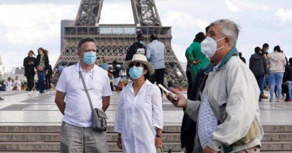Franța renunță la unele restricții; Din 9 iunie, țara primește turiști vaccinați sau cu test PCR negativ