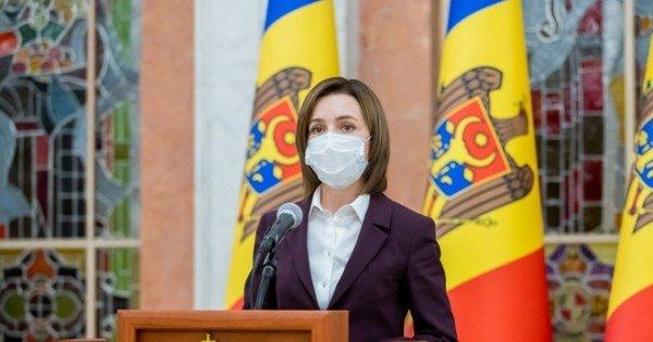 Președinta Maia Sandu va dona Premiul Sjur Lindebraekke, în valoare de 5000 de euro, organizației SOS Autism Moldova