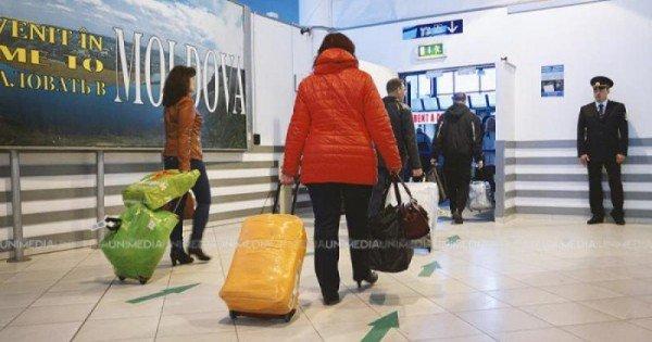 (doc) Alerte de călătorie Covid-19: Informaţii actualizate privind accesul cetăţenilor Republicii Moldova pe teritoriul altor state