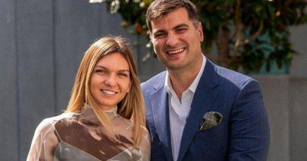 Simona Halep a fost cerută în căsătorie. Inelul de logodnă primit în dar
