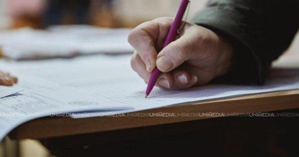 Pe 11 iulie curent va avea loc și un referendum local, concomitent cu alegerile parlamentare anticipate