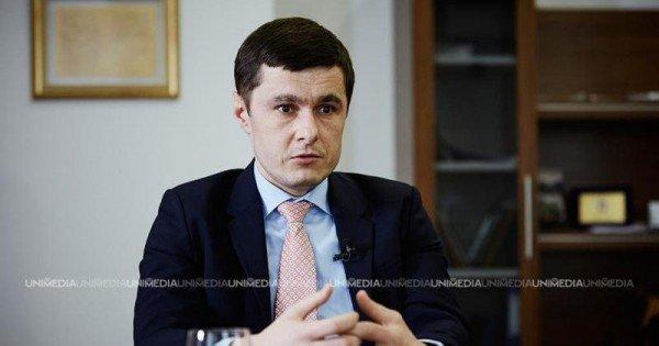 Fadei Nagacevschi: Prin soluția de azi a CC, de facto se inițiază procesul de resetare a CSM