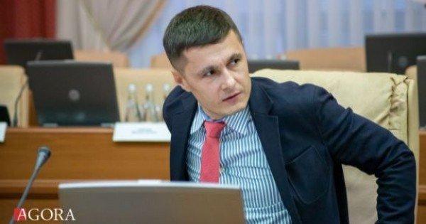 Nagacevschi, după decizia Înaltei Curți: Prin soluția CC, de facto, se inițiază procesul de resetare a CSM