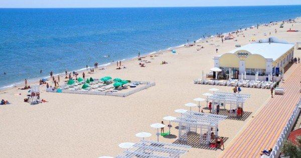 Regulile de intrare în Ucraina inclusiv pentru moldovenii care vor dori să meargă la mare