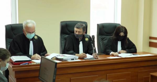 Curtea de Apel Chișinău continuă astăzi ședința privind numărul secțiilor de votare pentru diaspora
