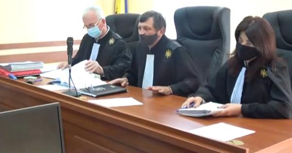 Ședința de la Curtea de Apel privind numărul secțiilor de vot din străinătate: Cererea de recuzare a completului de judecători, RESPINSĂ