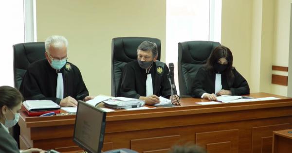 Numărul secțiilor de vot în Diasporă, la Curtea de Apel: Platforma DA va cere recuzarea judecătoarei Ecaterina Palanciuc