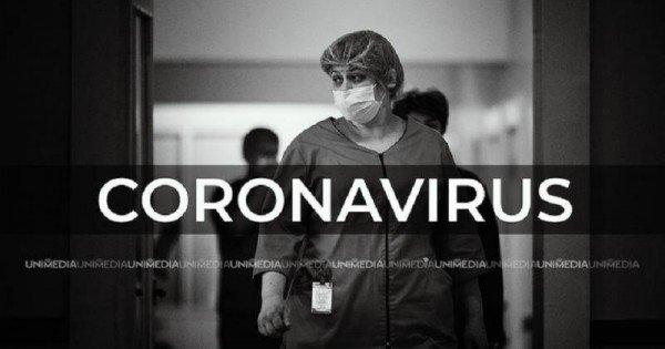54 cazuri noi de infectare cu Covid, confirmate astăzi în R. Moldova