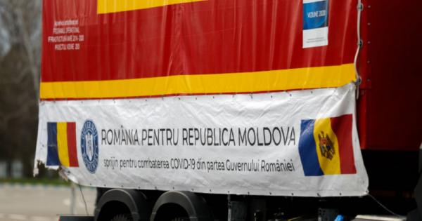 Un nou lot de peste 100 de mii de doze de vaccin ajunge în seara zilei de vineri la Chișinău