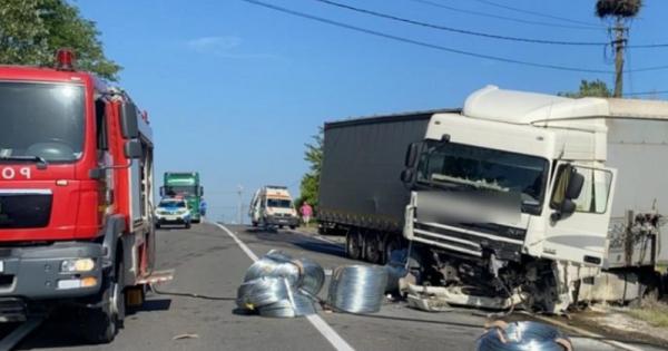 3 moldoveni, printre care și un copil de 6 ani, au murit în urma unui accident în România
