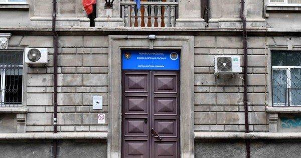 Ultima Oră! CEC a decis să deschidă în diaspora 150 de secții de votare ăentru alegerile din iulie