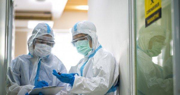 COVID-19 în Republica Moldova: Câte îmbolnăvire de COVID-19 au fost confirmate astăzi