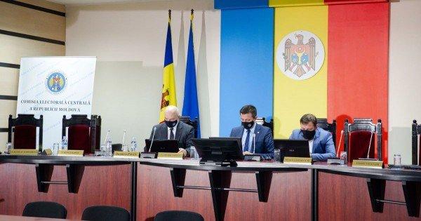 Ședință extraordinară la CEC. Subiectul secțiilor de votare pentru diasporă, în discuție (LIVE)