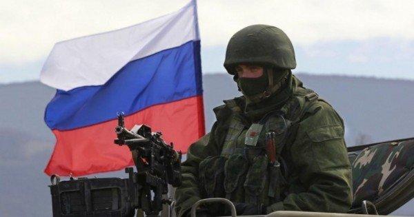 Rusia a transferat 21.000 de militari ai trupelor speciale în Crimeea, sub pretextul luptei cu inundaţiile