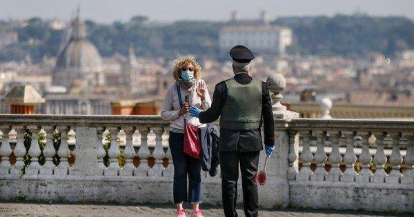 Italia: Obligația certificatului verde în restaurante, mijloace de transport și călătorii, începe din august