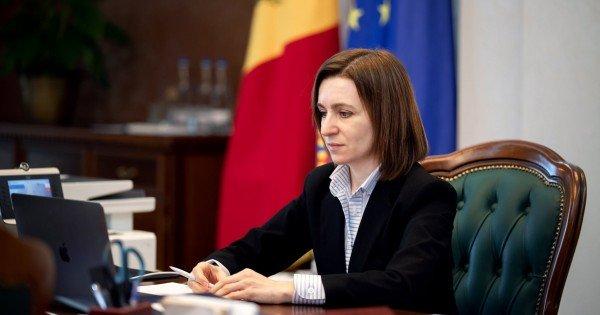 Ministrul român de Externe vine la Chișinău. Acesta va avea o întrevedere cu președinta Sandu