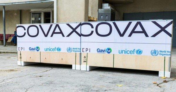 Republica Moldova a recepționat un lot de 46 de frigidere, livrate prin intermediul platformei COVAX