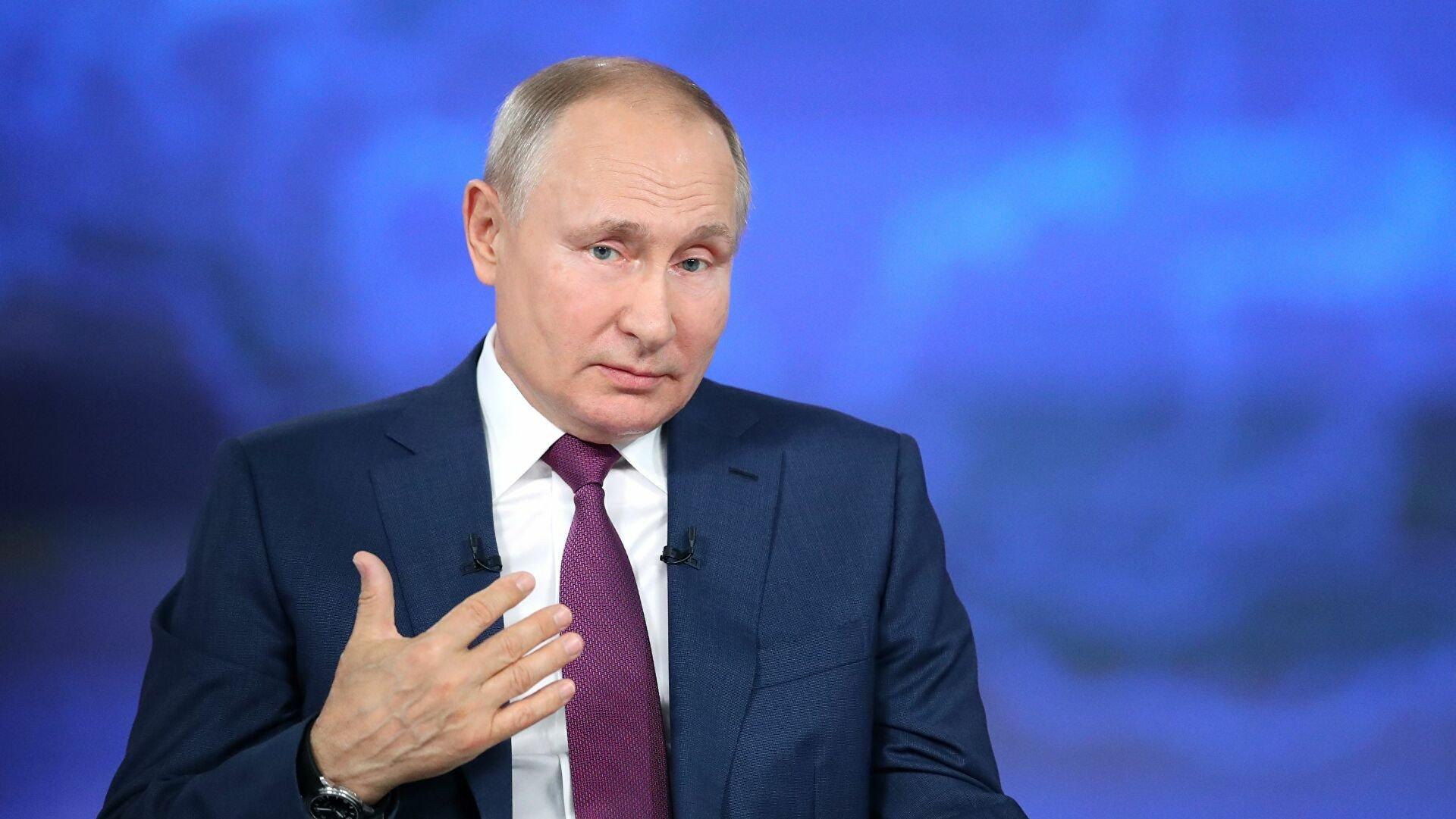 """Vladimir Putin: Marina rusă poate lansa o """"lovitură imposibil de prevenit"""", dacă e nevoie"""