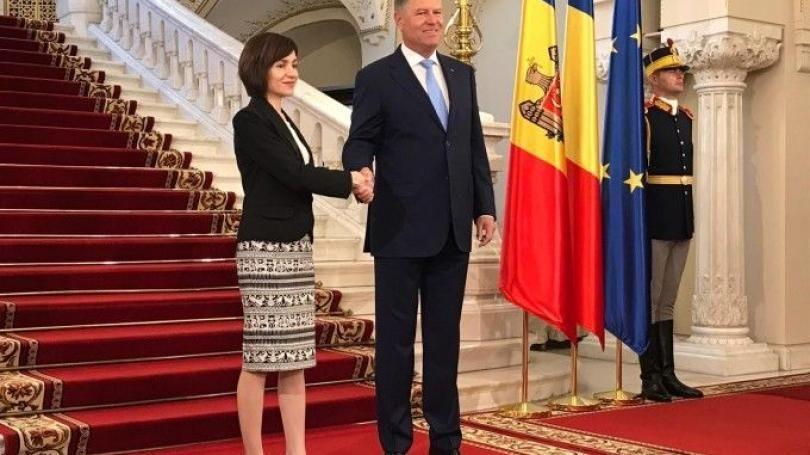 Молдову в День независимости посетят президенты Румынии, Украины и Польши