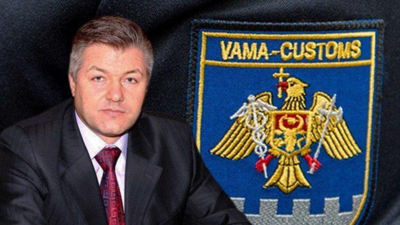 FLASH // ИСТОЧНИКИ: Сообщается, что глава таможенной службы Серджиу Бурдужа объявил о своей отставке