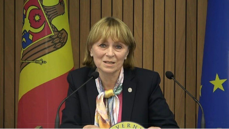 BREAKING NEWS: В Молдове объявлено чрезвычайное положение в области здравоохранения