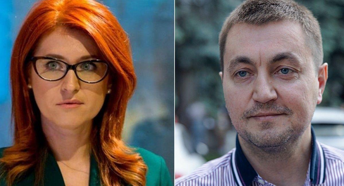 Platon o acţionează în judecată pe jurnalista Mariana Rață
