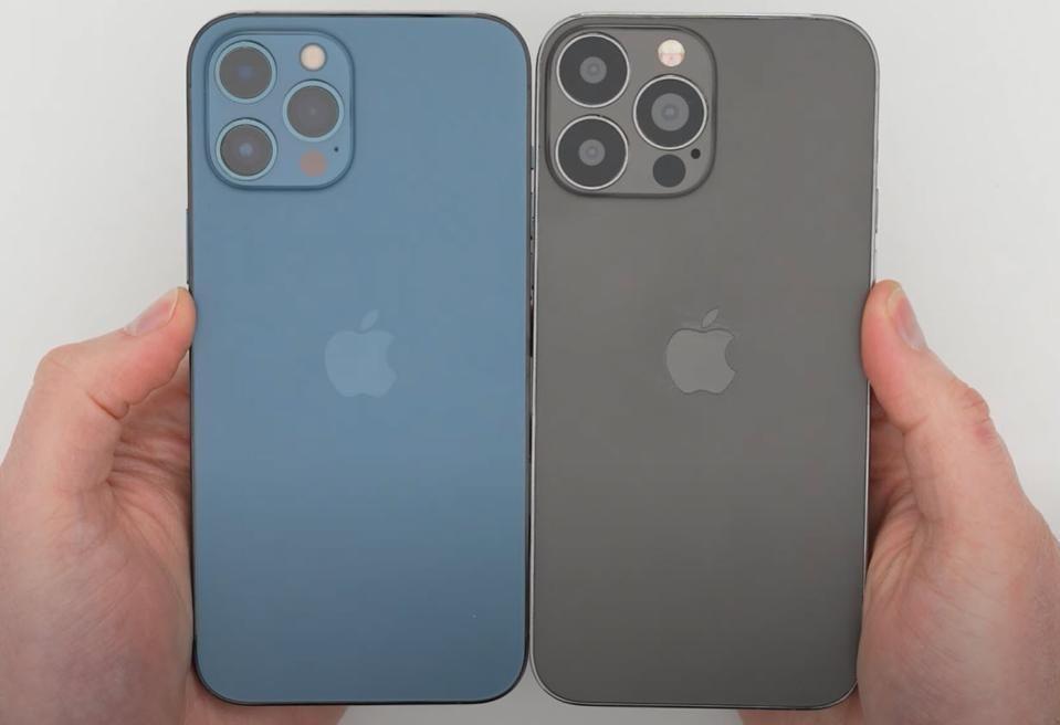 Apple a lansat iPhone 13, iPad, iPad mini și Watch Series 7. Cum arată și ce funcții au noile modele