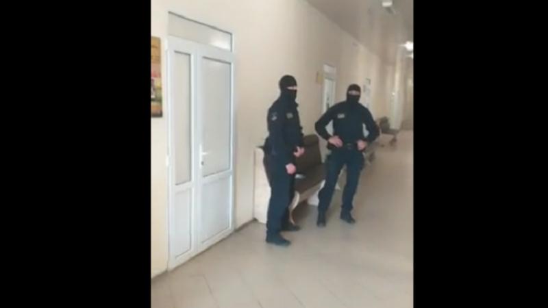 Pocurorii cer mandate de arest pe numele primarului de Trușeni, arhitectului-șef și ex-șefului Întreprinderii Municipale