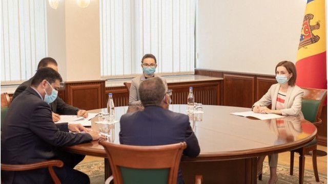 Qatarul a fost încurajat să investească în infrastructura din Republica Moldova