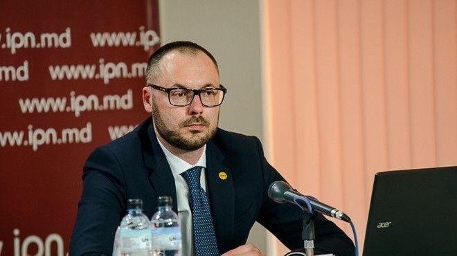 Ministrul Justiției comentează sesizarea procurorului general la Curtea Constituțională