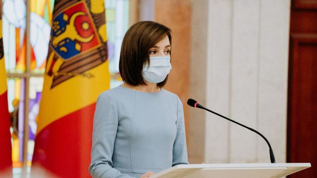 Maia Sandu va susține diseară un discurs în plenul Adunării Generale a ONU