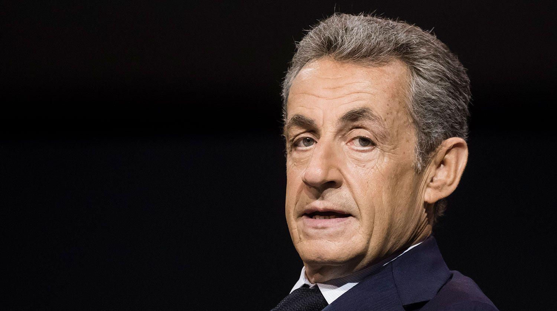 Саркози приговорили к году лишения свободы