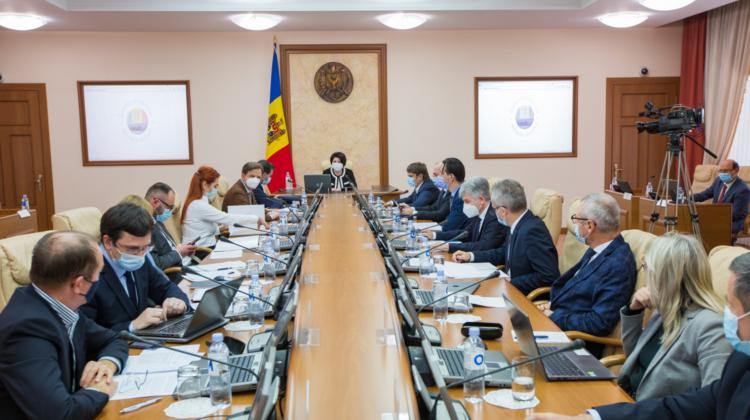 Guvernul a avizat un proiect legislativ: Antreprenorii vor putea să-și înregistreze afacerea la distanță