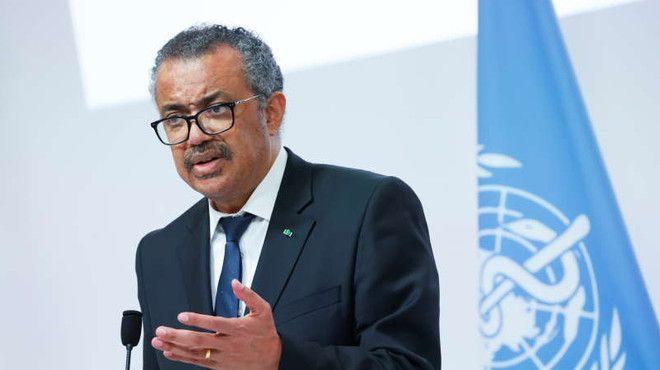Șeful OMS: Administrarea celei de-a treia doze este ''imorală'' în condițiile în care vaccinarea stagnează în Africa