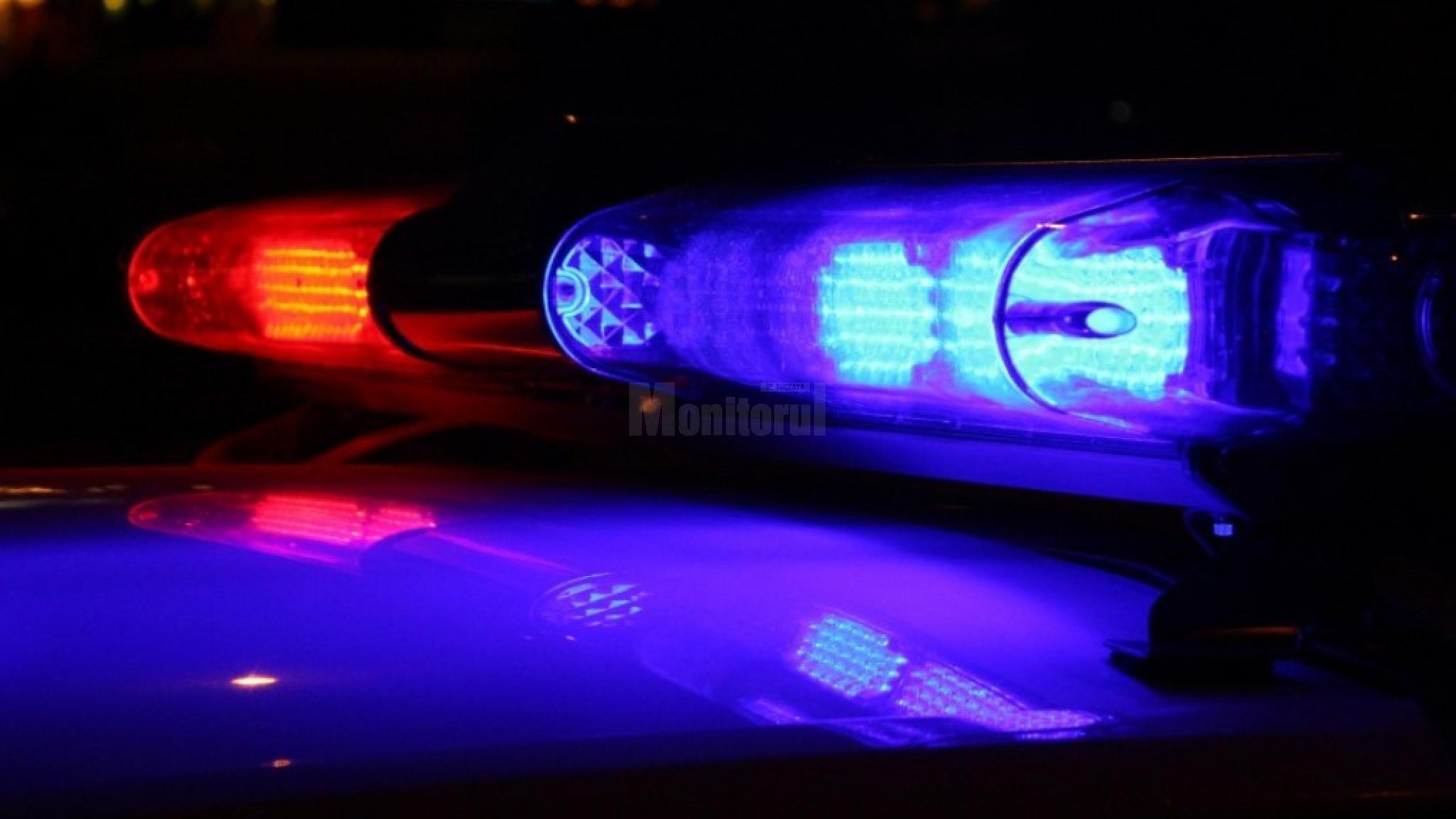 Un tânăr a fost strivit mortal de un TIR, la Telenești
