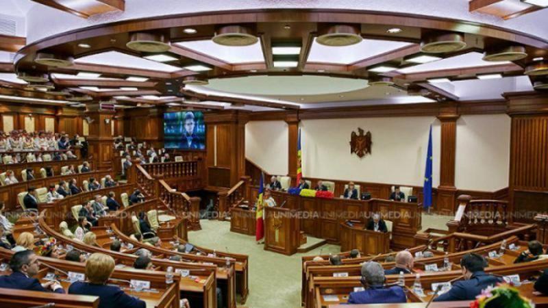 LIVE // Ședința plenară a Parlamentului. Deputații vor dezbate rectificarea Bugetului de Stat și ratificarea Convenției de la Istanbul