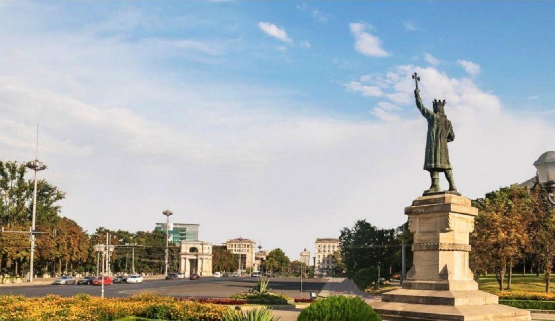 Chișinăuienii sărbătoresc Hramul orașului